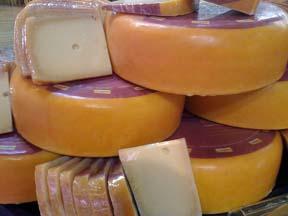Robusto Cheese