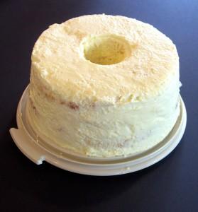Lemon Ice Box Cake
