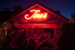 Tinas Restaurant