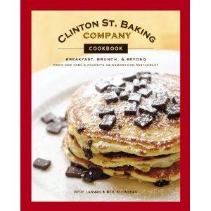 Clinton Baking Cookbook