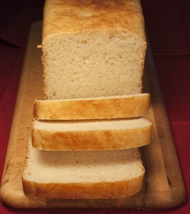 Pullman Pain de Mie Bread