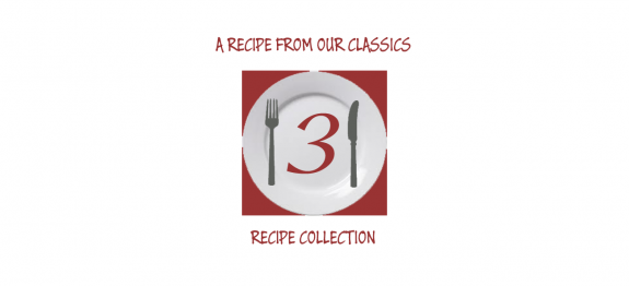 Three Meals a Day Recipe Collection