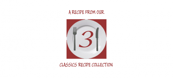 Three Meals A Day Recipe Collection Logo