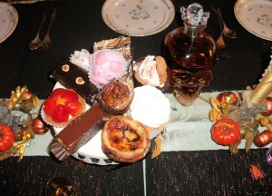 Gluttony Desserts